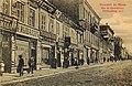 Miensk, Franciškanskaja-Zacharaŭskaja. Менск, Францішканская-Захараўская (1907) (3).jpg