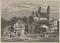 Miensk, Zboravaja-Felicyjanaŭskaja. Менск, Зборавая-Фэліцыянаўская (1881).jpg