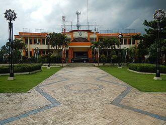 Santo Tomas, Batangas - Municipal hall