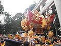 Miki Autumn Harvest Festival in 2011 No,17.JPG