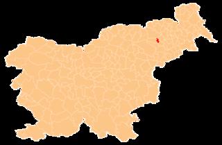 Municipality of Miklavž na Dravskem Polju Municipality of Slovenia