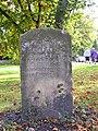 Mile Stone - geograph.org.uk - 579821.jpg