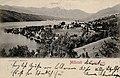 Millstatt Ost Steinschicht 1900.jpg