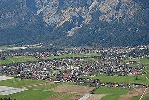 Mils österreich