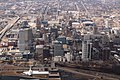 Milwaukee Downtown Aerial (14599566539).jpg