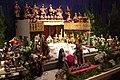 Mindelheim Krippe aus Klosterwald Hochzeit zu Kana 01.jpg