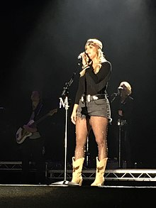 Miranda Lambert headlining Sunday at Westport House
