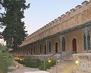 Mishkenot Sha'ananim 1