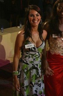 Miss Aruba Wikipdia