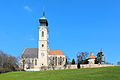 Mistelbach - katholische Kirche.JPG