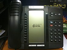 Mitel Call One Ext And Ring On Two Phones