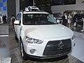 Mitsubishi Outlander EX In 2012 Guangzhou Autoshow 03.jpg