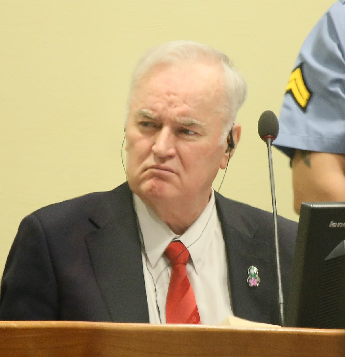 Ratko Mladić - Wikipedia