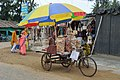 Mobile Sweet Snack Stall - Digha - East Midnapore - 2015-05-03 9775.JPG