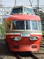 Model 3100 of Odakyu Electric Railway.JPG