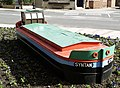 Model Barge - geograph.org.uk - 733133.jpg