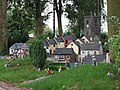 Model village - geograph.org.uk - 546749.jpg