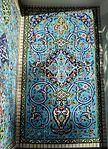 Mohammad Rasul al-Allah Mosque - Ghal'e Now Zone -Nishapur Tiling 07.JPG
