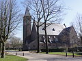 Molenhoek (Mook en Middelaar, Limburg, NL) church.JPG