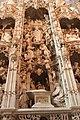 Monastère Royal de Brou - Sept Joies de la Vierge 5.jpg