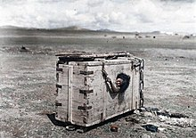 Capital punishment in Mongolia - Wikipedia, the free encyclopedia
