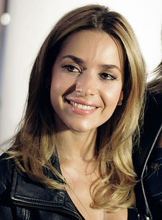 Monique Alfradique actress