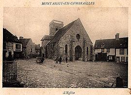 Notre-Dame-de-Bonne-Nouvelle church.