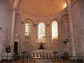 Montcaret église choeur (1).JPG