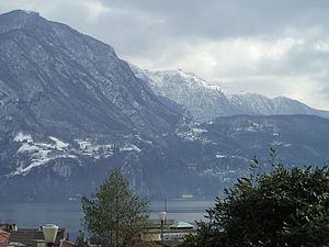 Sighignola - Image: Monte Generoso(3)