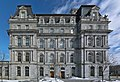 Montreal City Hall from Vauquelin Square.jpg