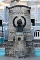 Monument Carlos Manuel de Céspedes - Santiago de Cuba - 01.jpg