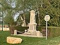 Monument aux morts de Montillot (Yonne, France).jpg