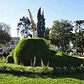 Monumento del Mate en Yacuiba.jpg