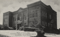 Moore Academic Hall, Laurinburg Institute, Laurinburg, N.C..png