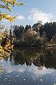 Moosburg Muehlteich Schloss Moosburg 31102015 8512.jpg