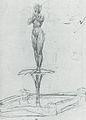 Morgonbad skiss 1908.jpg