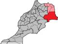 Morocco, region Oriental, province Figuig.png