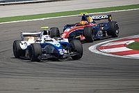 Mortara + Nunes 2009 GP2 Turkey.jpg