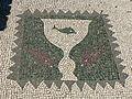 Mosaic Domus dei Pesci Ostia Antica 2006-09-08.jpg