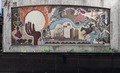 Mosaic mural at the Columbia Gas Building in downtown Wheeling, West Virginia LCCN2015632077.tif