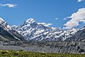 Mount Cook from Kea Point 01.jpg