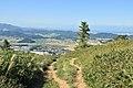 Mount Ibuki hiking, Shiga Prefecture; September 2019 (02).jpg