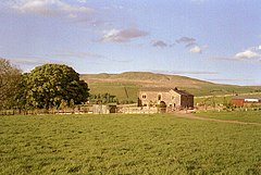 Mousegill with Great Knipe in the background - geograph.org.uk - 598472.jpg