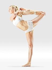220px Mr yoga bound lord of dance 2 yoga asanas Liste des exercices et position à pratiquer