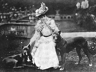 Mrs Henry de la Pasture - Mrs Henry de la Pasture.