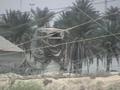 Mujahideen Shura Council attack Sniper tower in Ramadi, 2006.png
