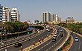 Mumbai 03-2016 109 Western Express Highway near Bandra.jpg