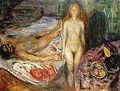 Munch death of marat I 1907.jpg
