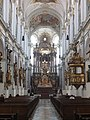 Munchen St Peter Interior 02.jpg