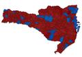 Municípios com igrejas federadas a IPB em Santa Catarina.png